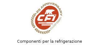 CFI - Componenti per la refrigerazione - Alonte
