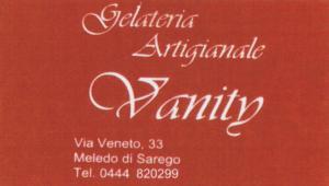 Gelateria Artifianale Vanity - Meledo